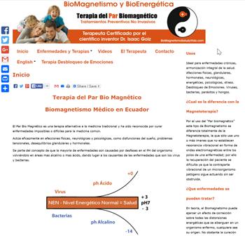 Posicionamiento Web SEO Organico Ecuador