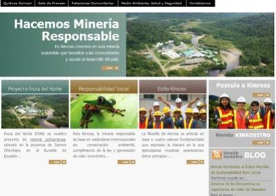 Posicionamiento Web SEO Ecuador